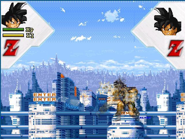 DragonBallZ le retour du roi news D4